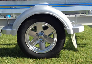 Boat Trailer Accessories And Spare Parts At Manning Marine Kiama